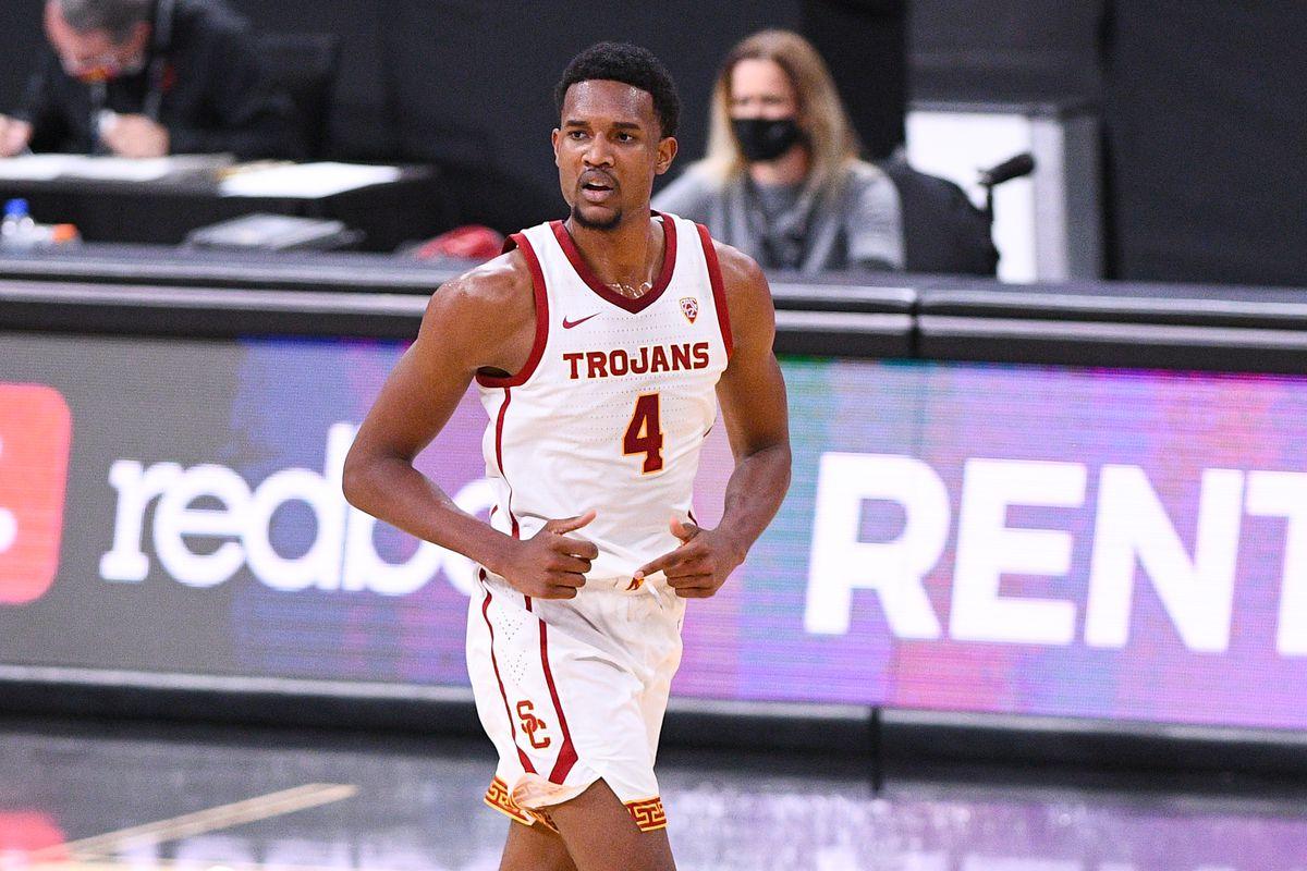 COLLEGE BASKETBALL: MAR 11 Pac-12 Tournament - Utah v USC