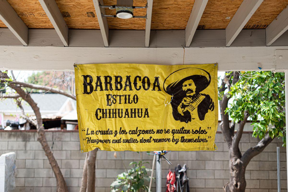 Barbacoa Estilo Chihuahua