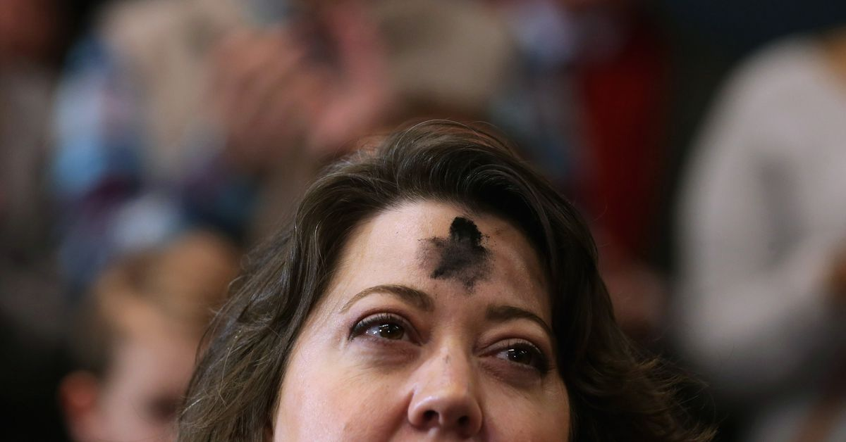 www.vox.com: Ash Wednesday and Lent 2021: Why do people fast?