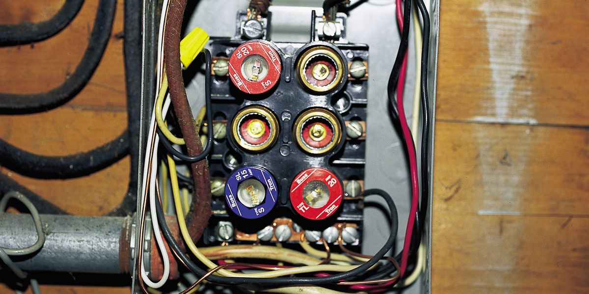electrical problems: 10 of the most common issues solved - this old house  this old house