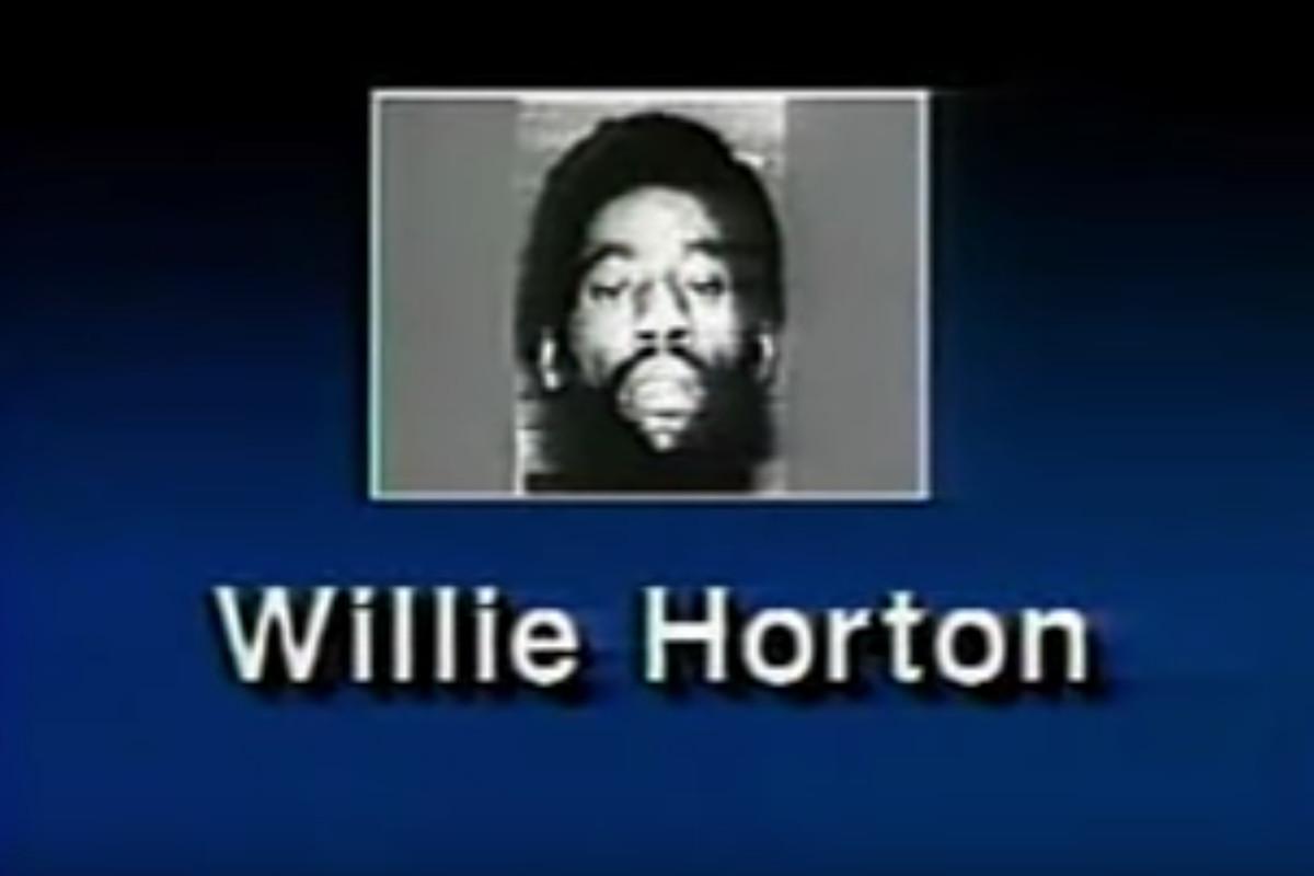 George H W Bush S Willie Horton Ad Defined Dog Whistle Politics Vox