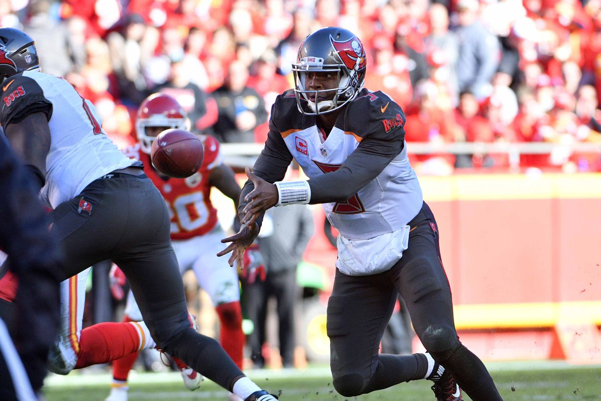 NFL: Tampa Bay Buccaneers at Kansas City Chiefs