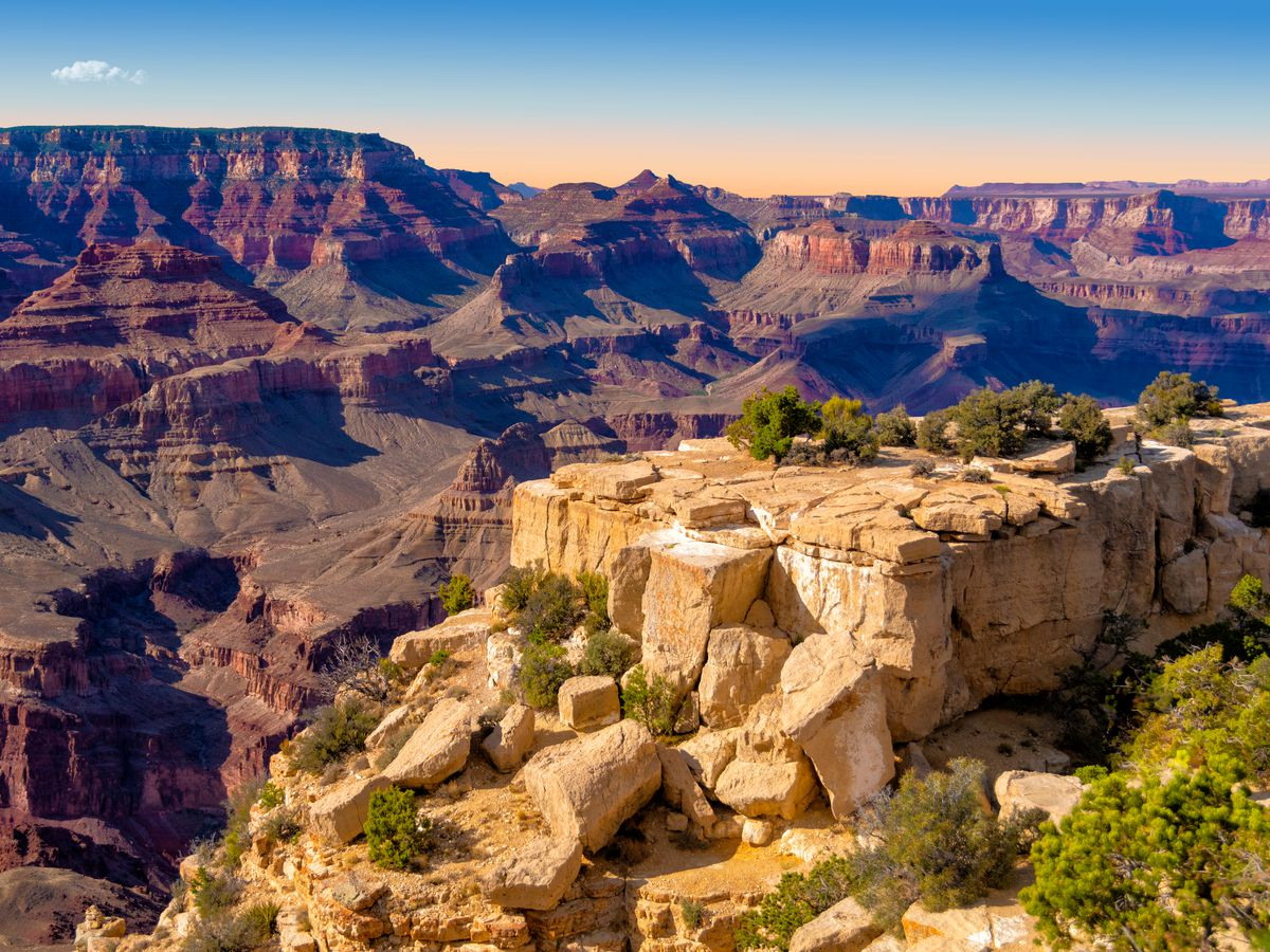 The 12 Best Restaurants Near The Grand Canyon Eater