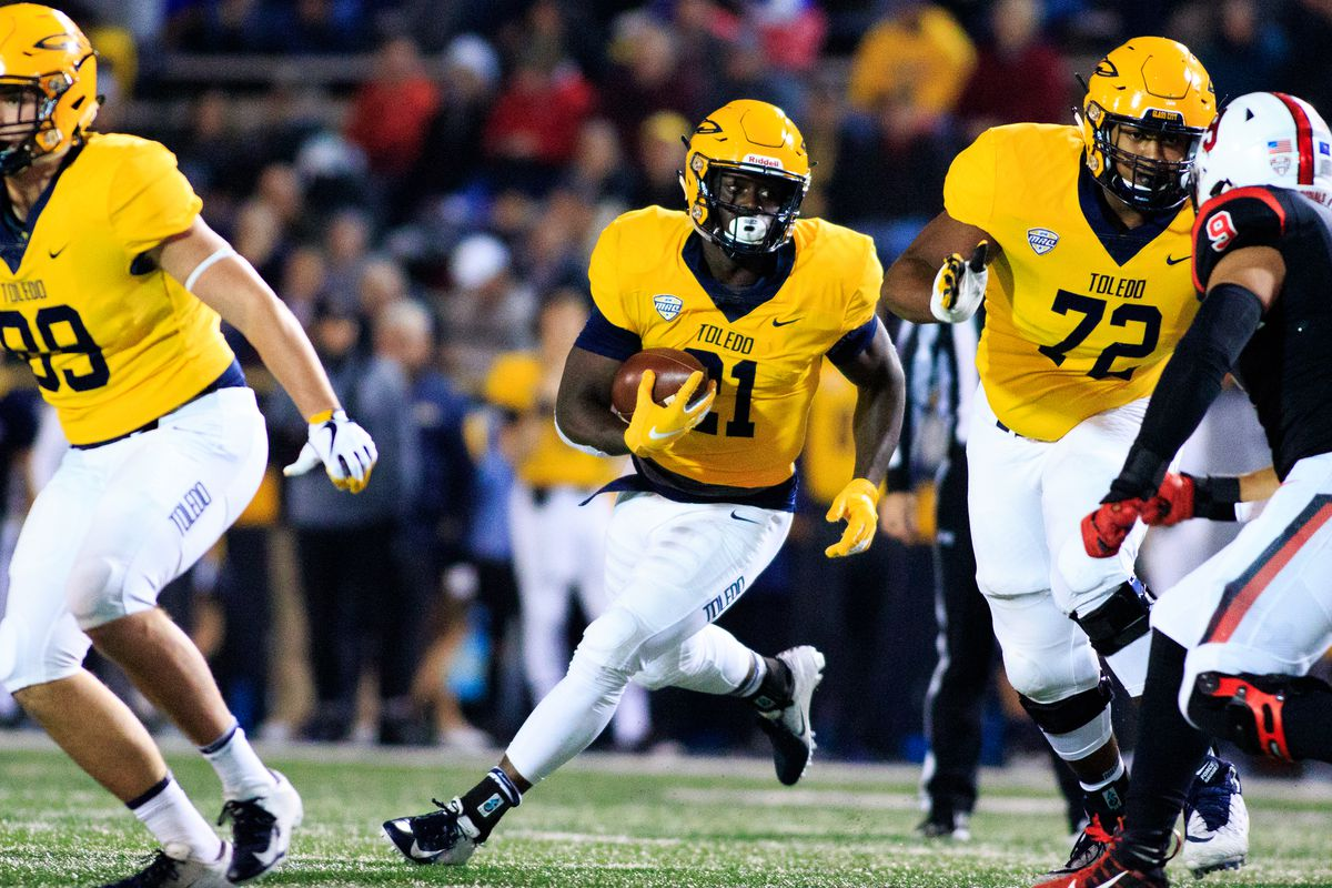2018 Bahamas Bowl Preview Toledo Rockets Vs Fiu Panthers Hustle Belt