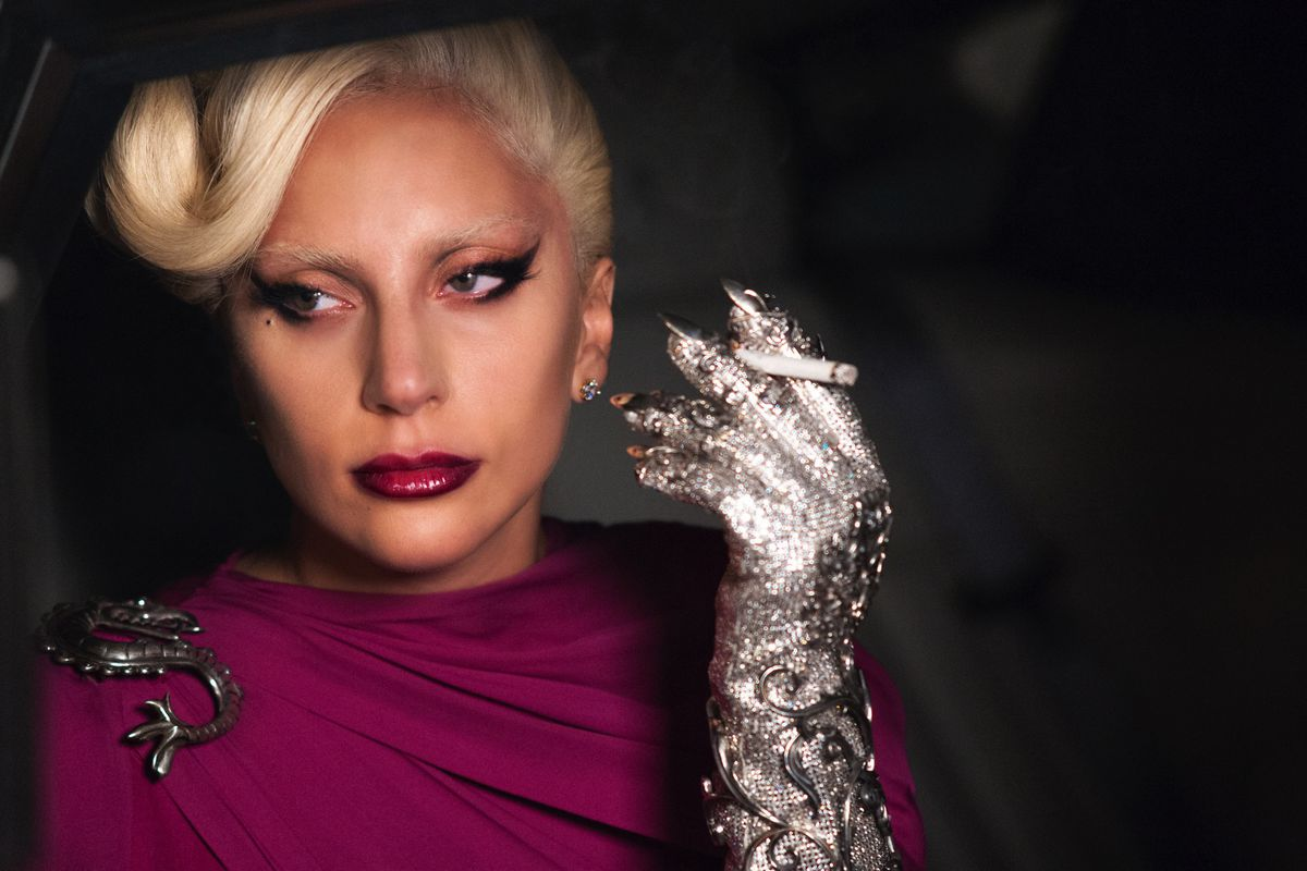 American Horror Story: Hotel promotional images (FX)