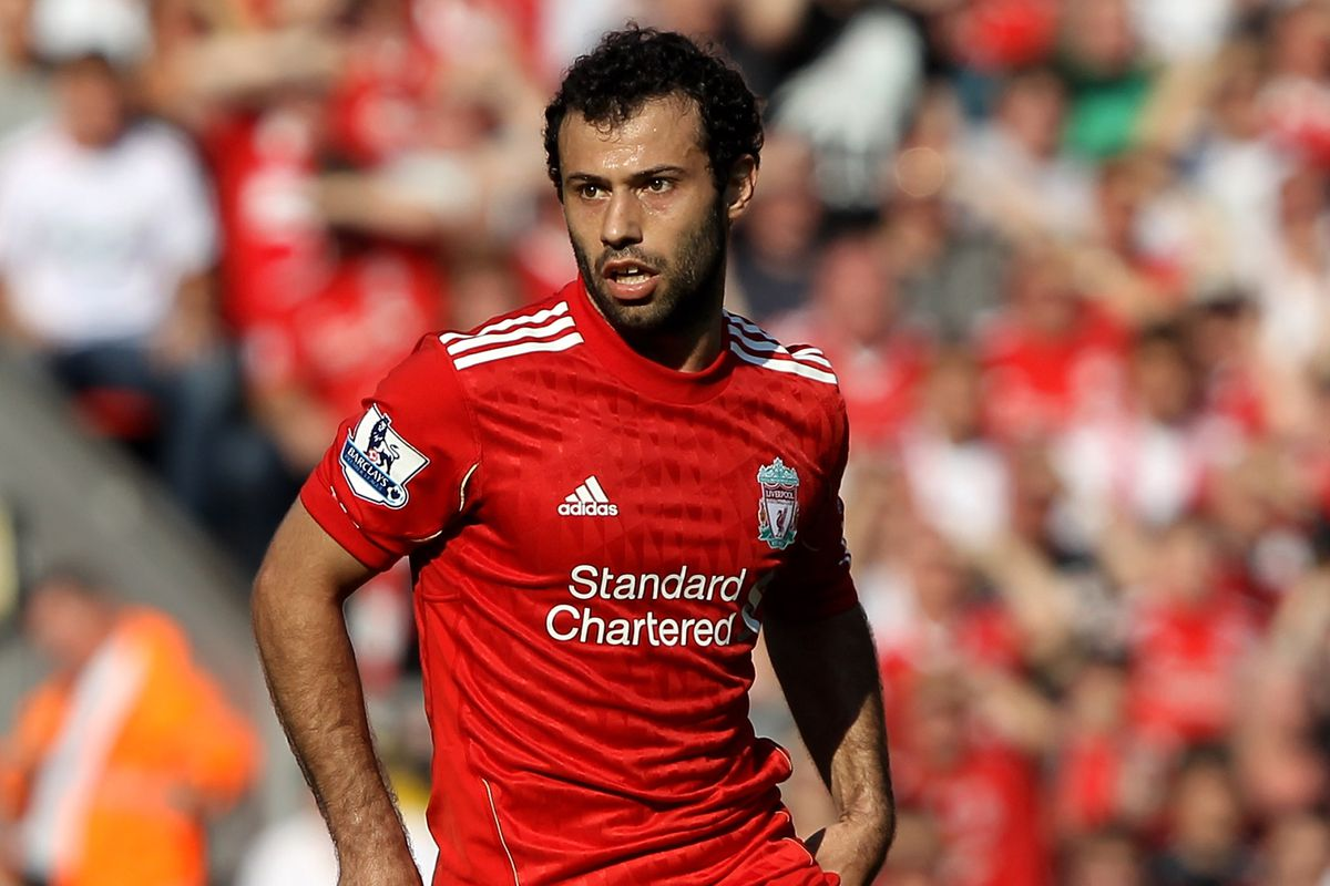 Javier Mascherano Speaks Liverpool and the Realities of