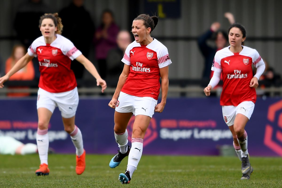 The Arsenal Women News And Analysis The Short Fuse