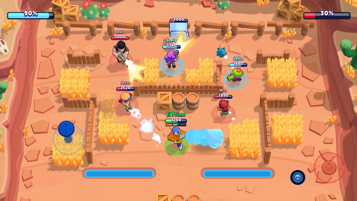 Brawl Stars review: a great fit for mobile, if a little too