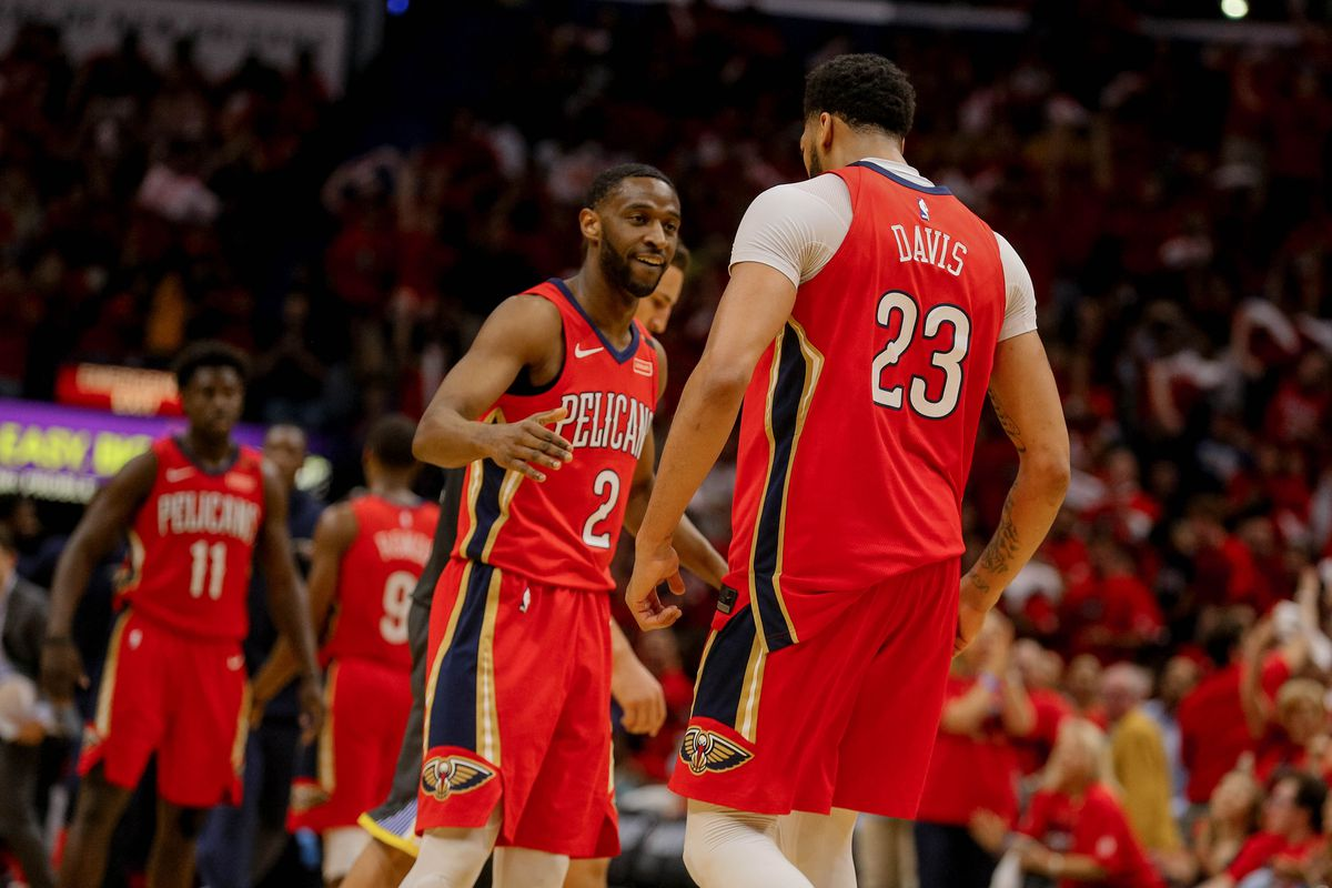 ad661757a6ea 2019 NBA playoff expectations for New Orleans Pelicans vary high and ...