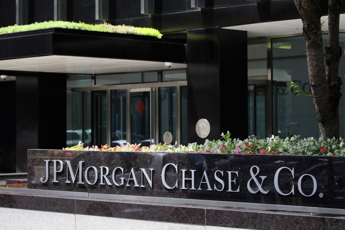 JPMorgan Chase plans new Manhattan headquarters
