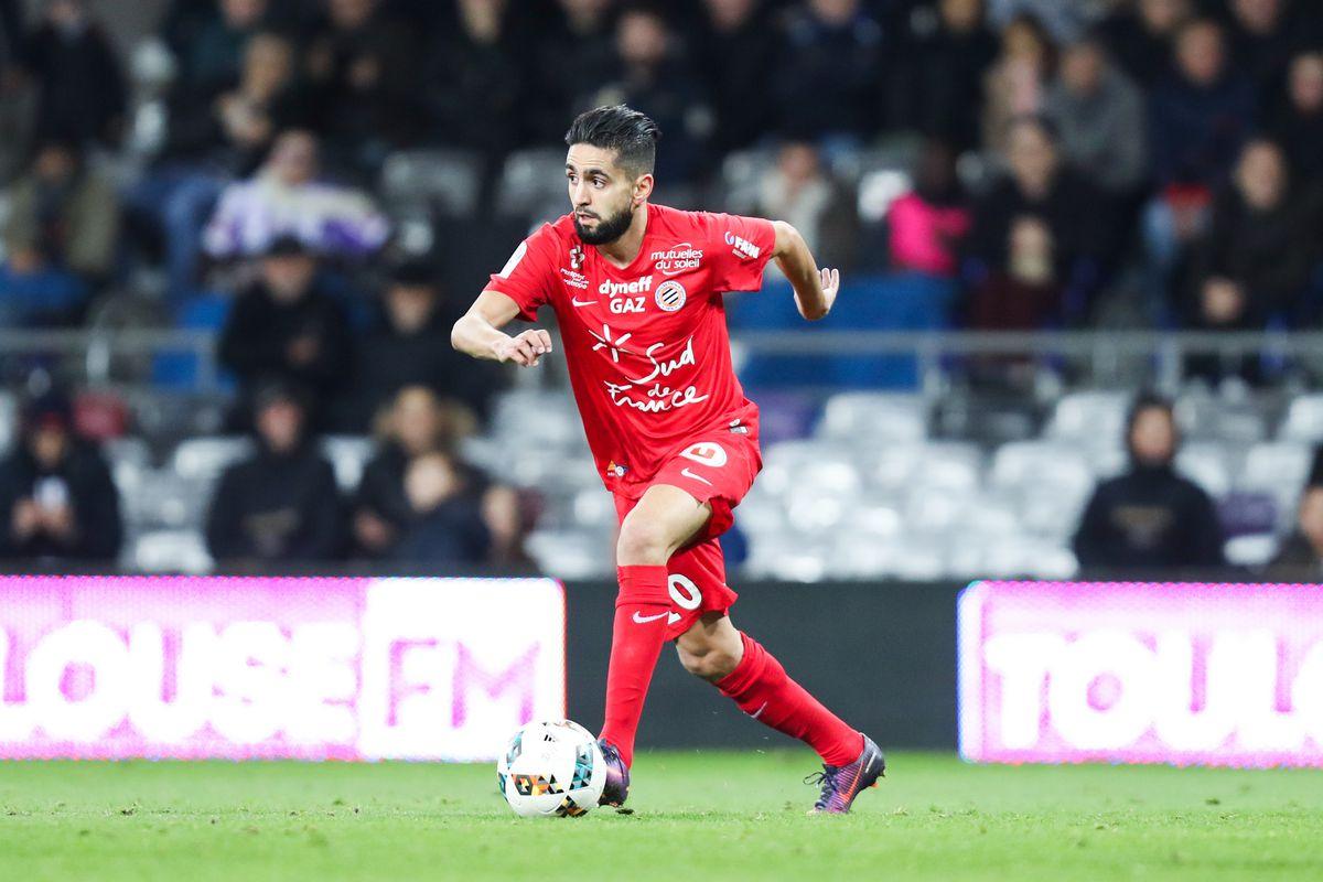 Toulouse FC v Montpellier Herault SC - Ligue 1