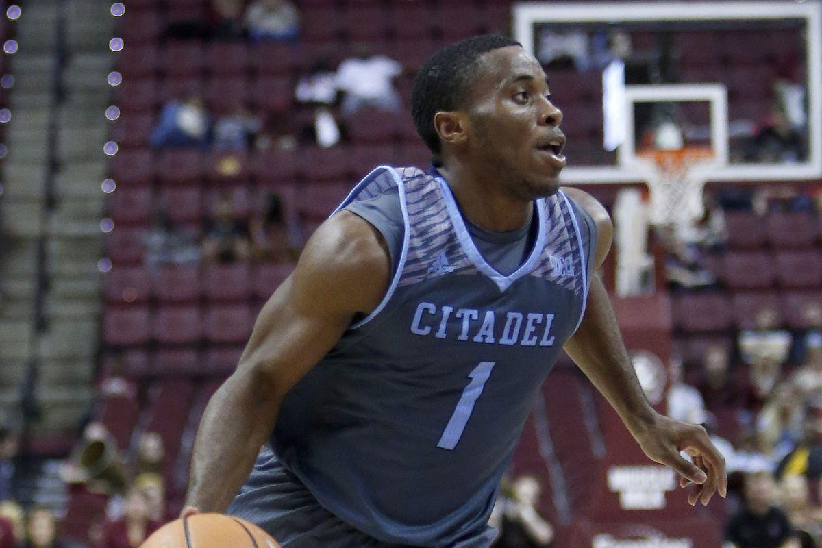 NCAA Basketball: Citadel at Florida State