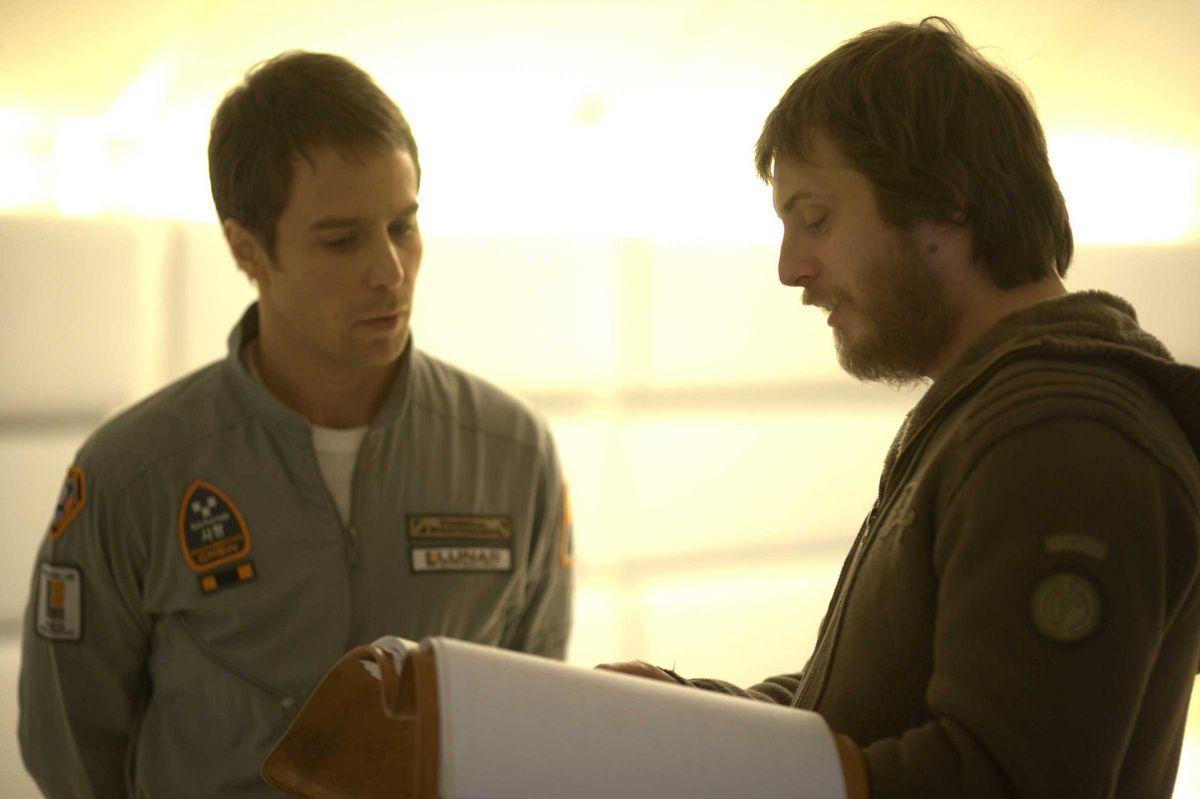 10 years later, director Duncan Jones talks the ending