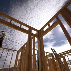 Salt Lake City Mayor Ralph Becker is among those expressing concern over a legislator's effort to roll back adoption of the latest building codes, which proponents say will reduce a homeowner's utility bills and reduce air pollution.