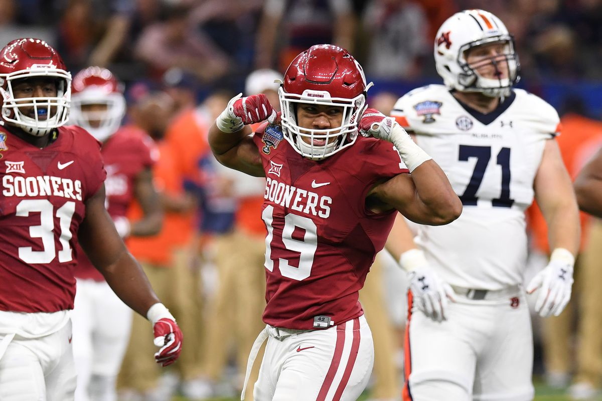 Oklahoma Sooners Football: A new system means new roles ...