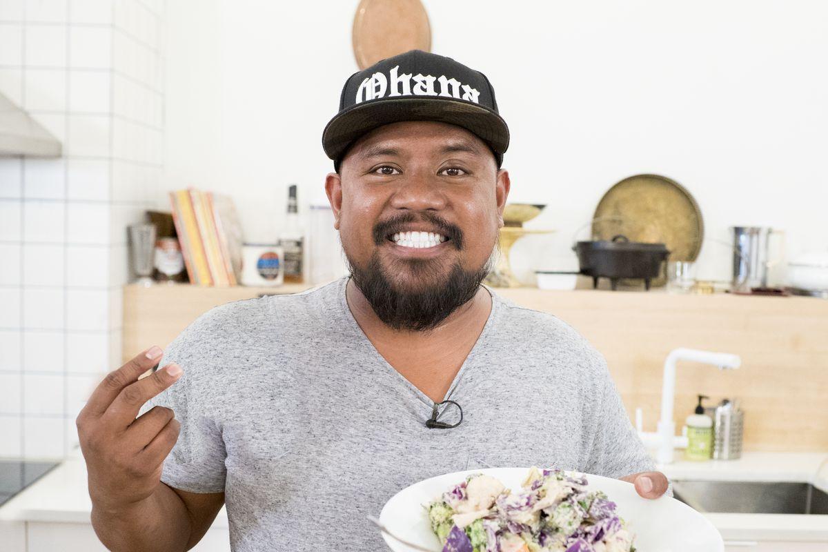 Top Chef Favorite Sheldon Simeon Opening New Restaurant
