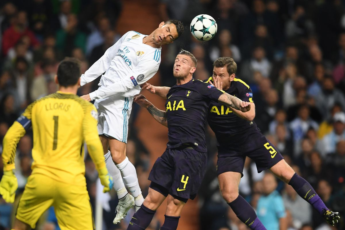 Tottenham Hotspur Vs Real Madrid Live Stream Time Tv How To