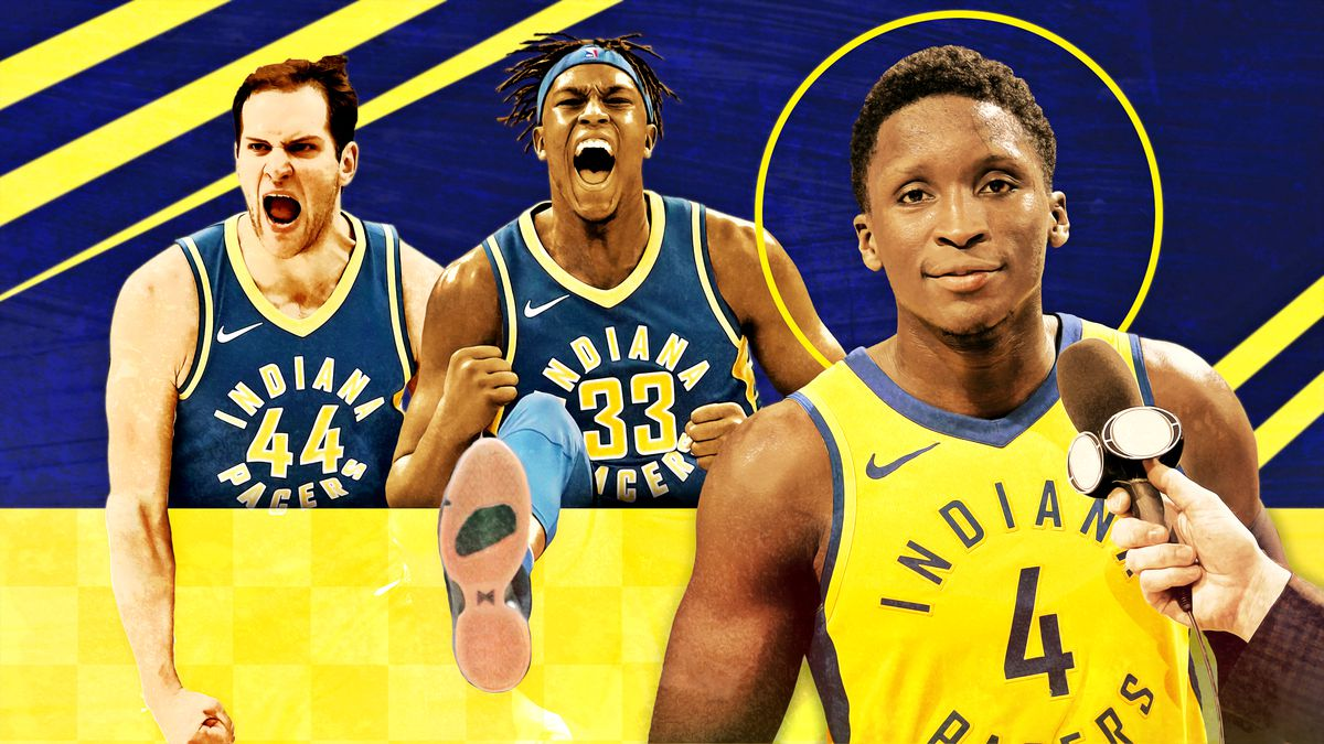 The Indiana Pacers Can Hear Your Silence, and It's Deafening