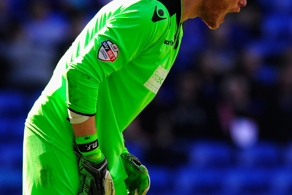 Bogdan's return to form has cemented his position as first choice at Bolton
