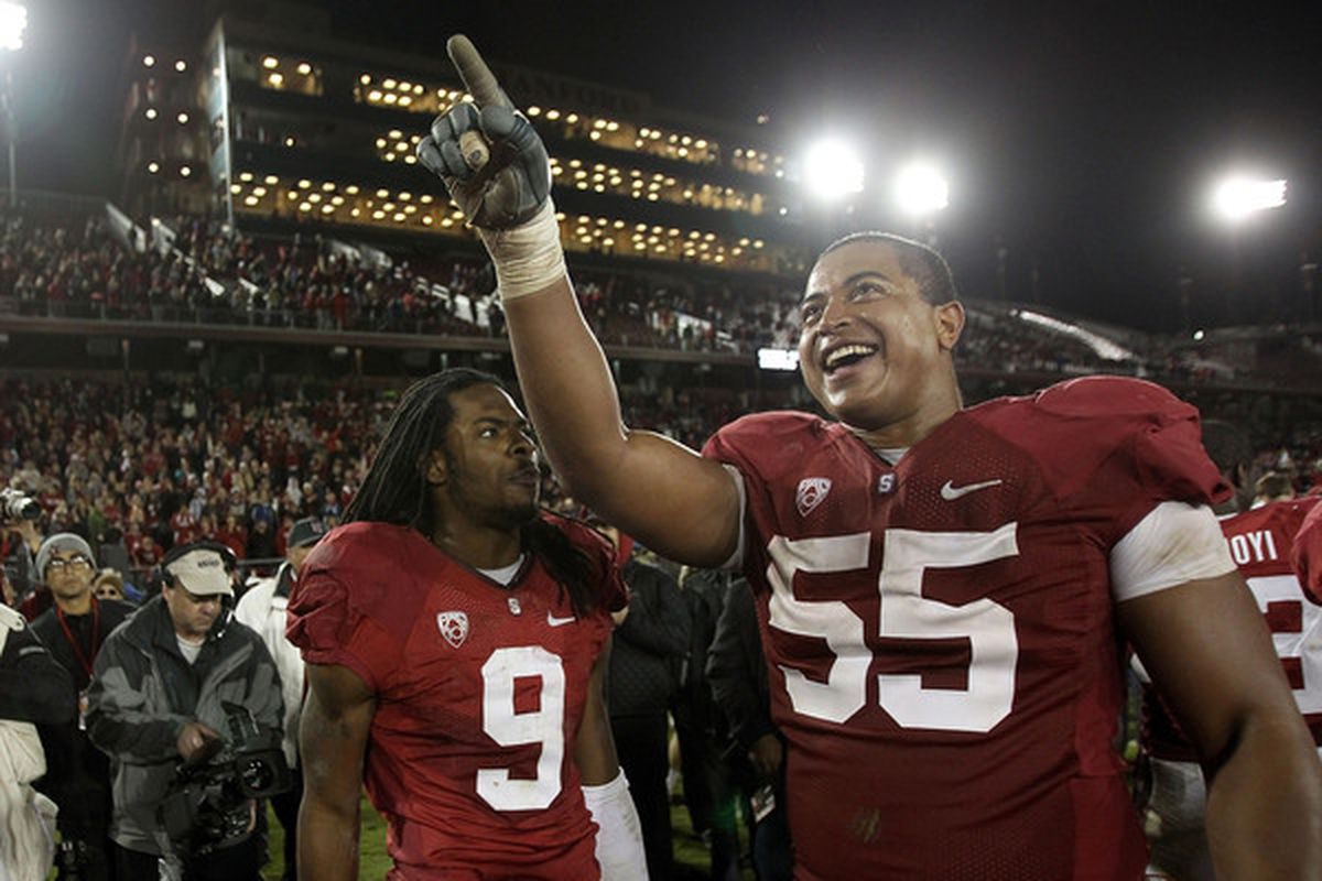 new style 8f6e4 819dd Jonathan Martin, NFL Draft 2012: Stanford OT Could Be A Good ...