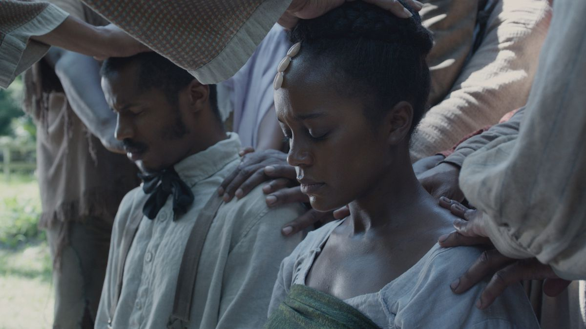 The Birth of a Nation promotional still