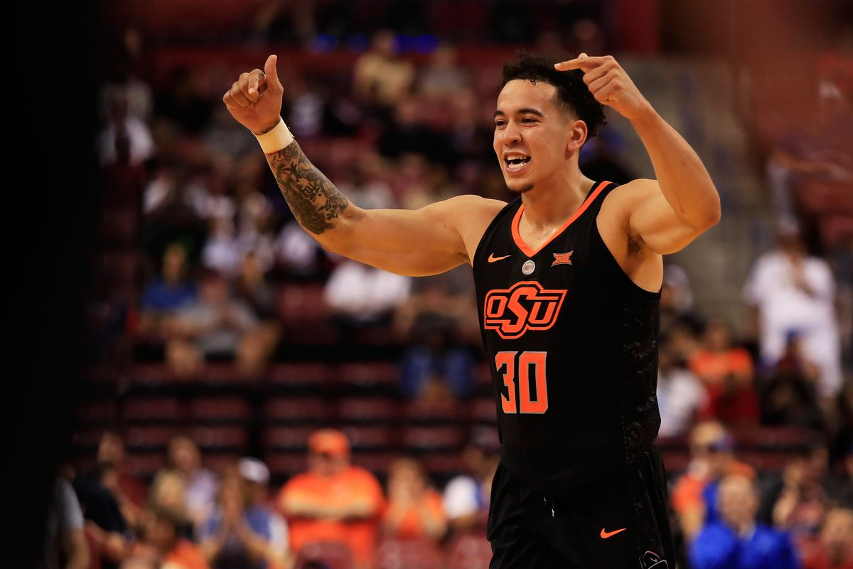 Orange Bowl Basketball Classic - Oklahoma State v Florida State