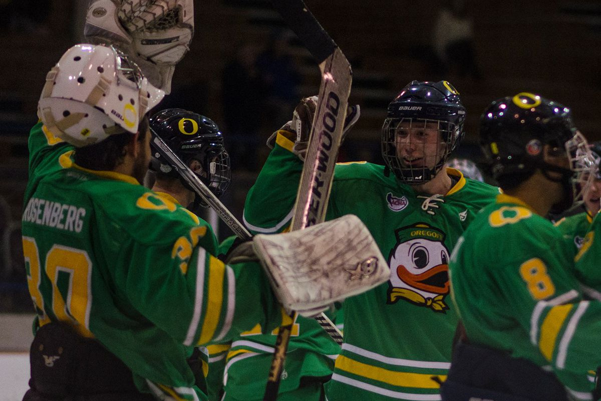 online store 26dfd a5b7c Oregon Hockey: Giant Beneath the Ice - an interview with GM ...