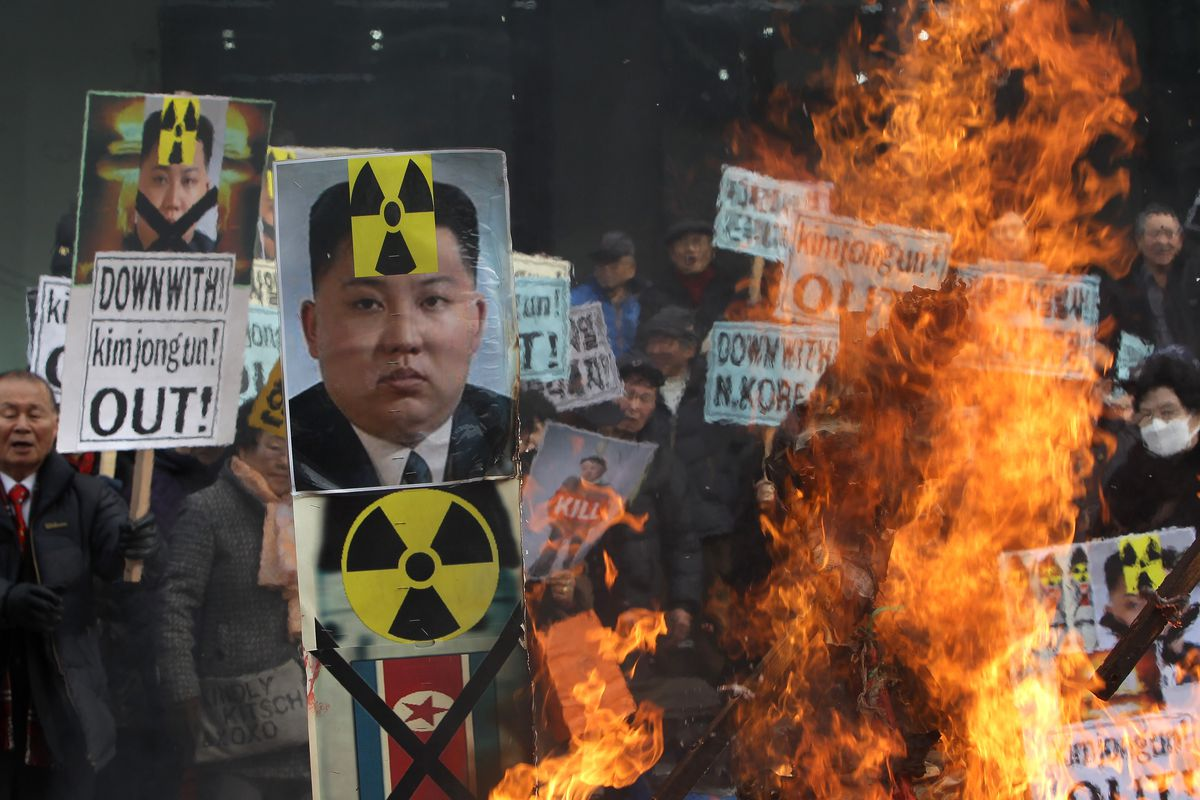 South Korea Suspends Kaesong Industrial Complex Over North's Rocket Launch