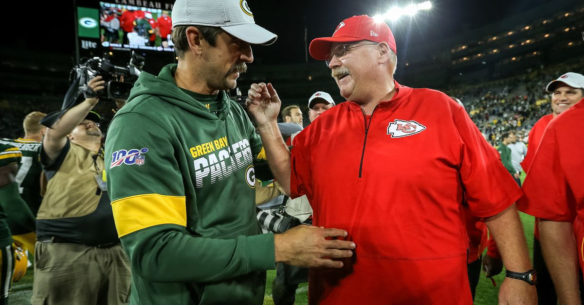Chiefs vs. Packers: Game and score predictions - Arrowhead Pride