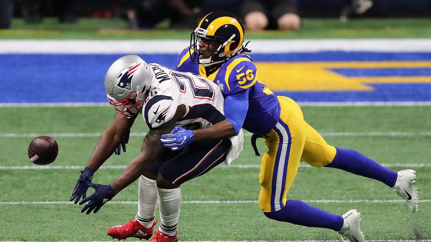 2019 NFL free agency predictions: ESPN analyst thinks Dante Fowler re-signs with Rams