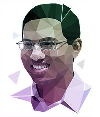 New Polygon Portraits
