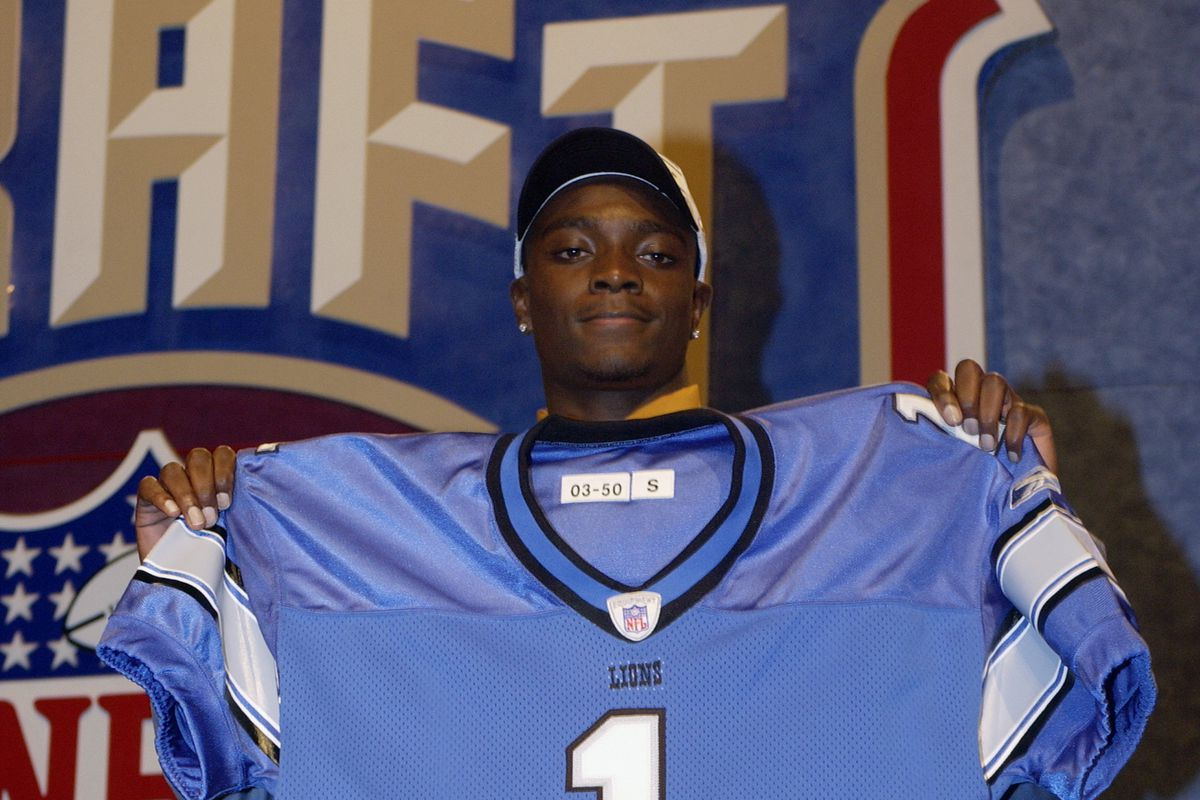 Top 100 busts NFL Draft history: 4 Detroit Lions make the