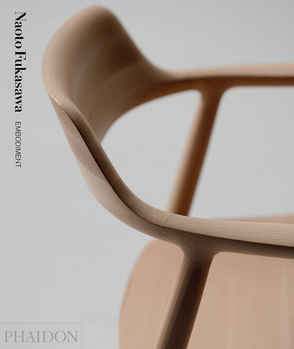 Naoto Fukasawa: Embodiment book cover