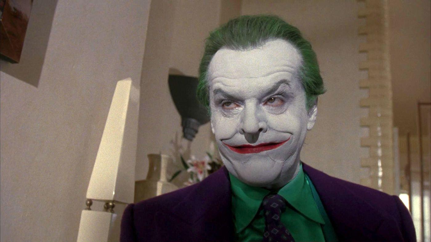 Joaquin Phoenix S Joker Reinvents Robert De Niro S King Of