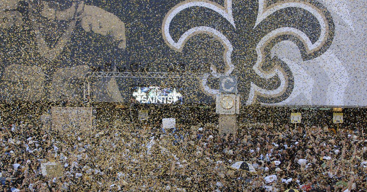 Saints vs. Falcons 2006: Week 3 Open Thread