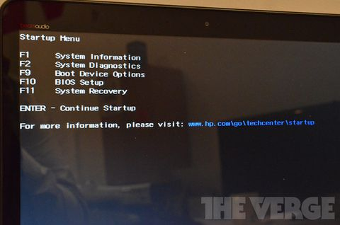 How to install the Windows 8 Consumer Preview - The Verge