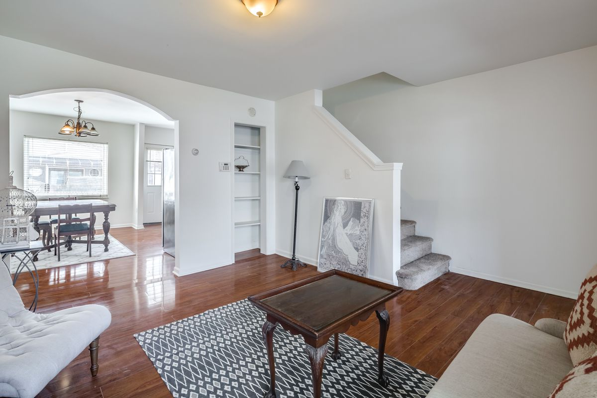 South Philly home near stadiums is just right, asks $195K - Curbed ...