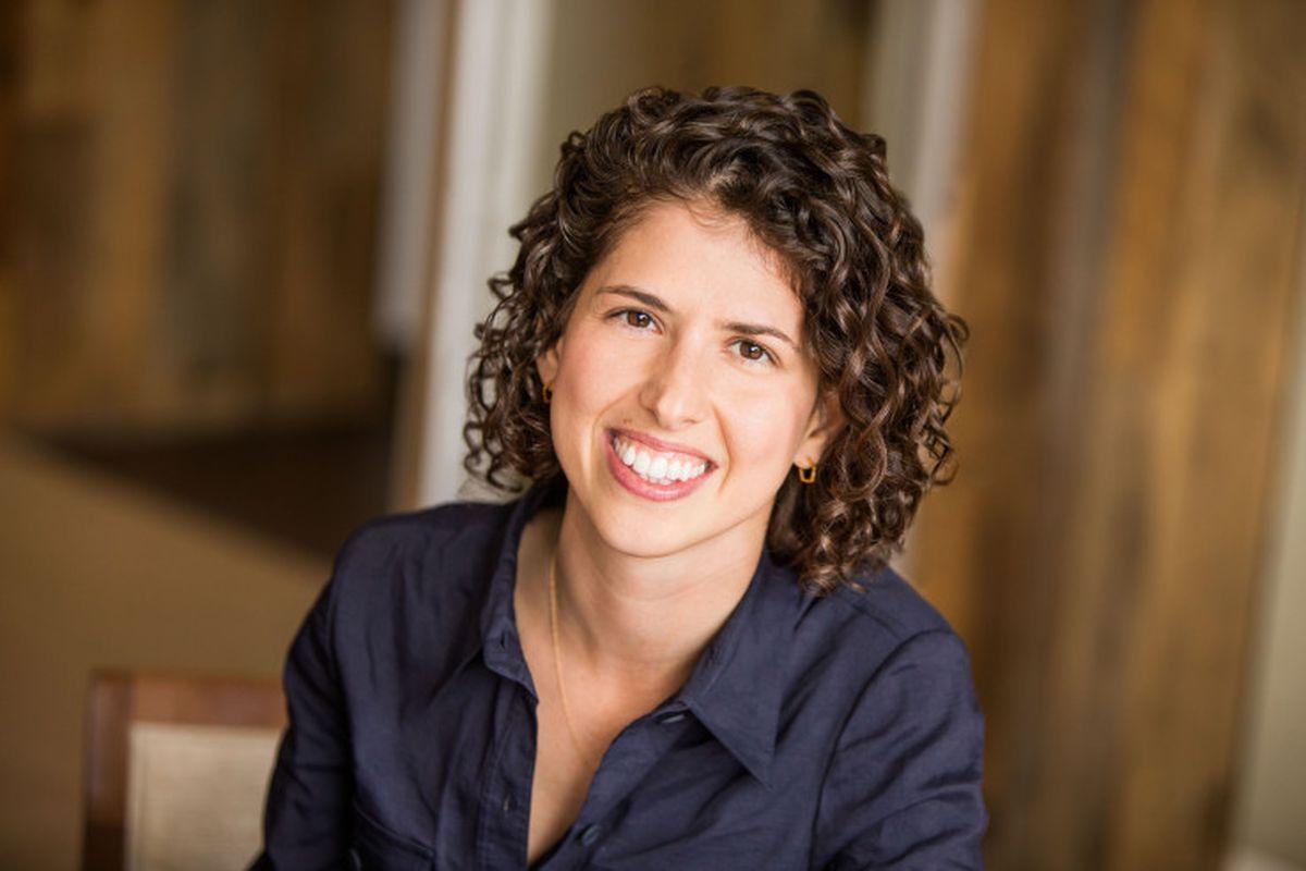 Benchmark partner Sarah Tavel