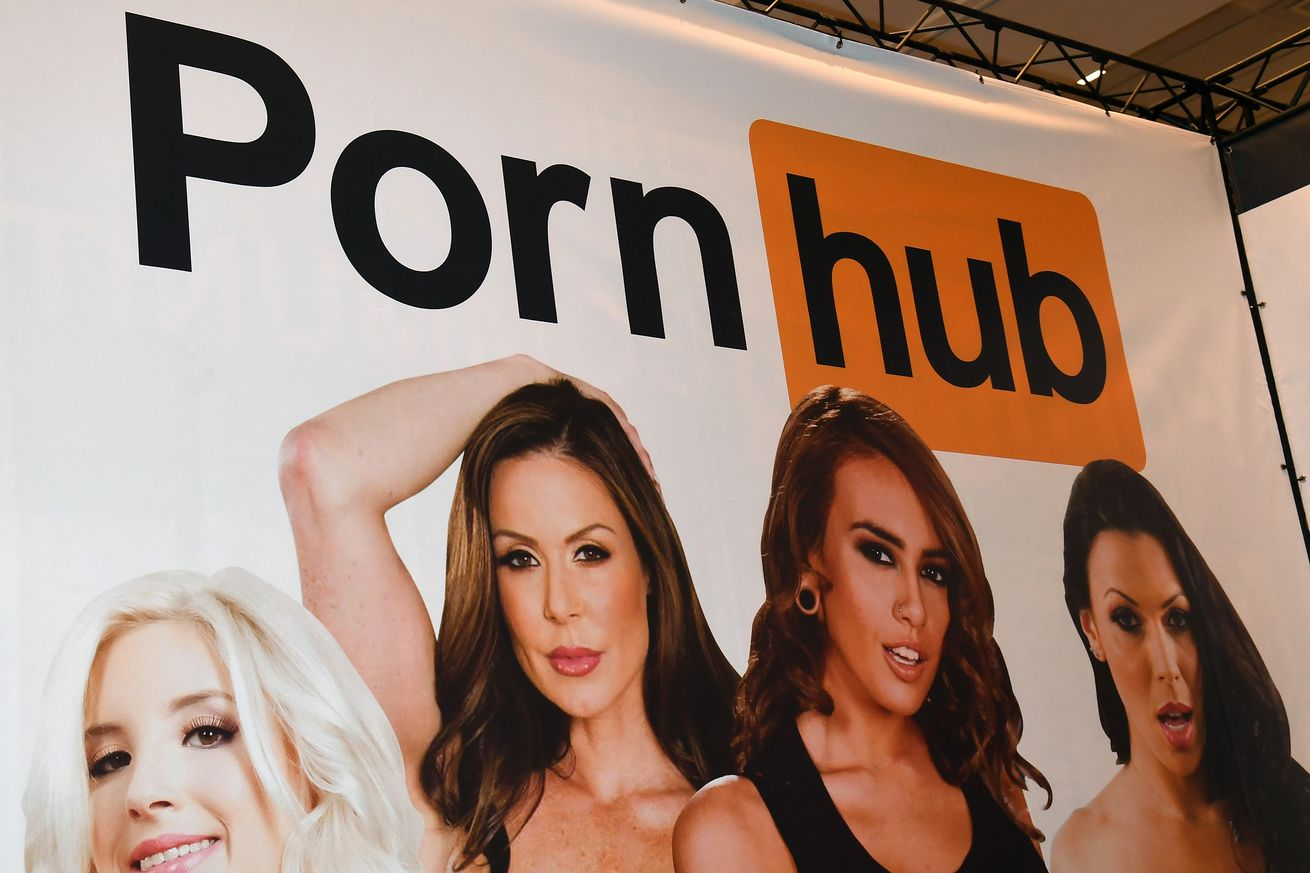 pornhub is using machine learning to automatically tag its 5 million