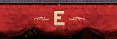 The original Eater logo