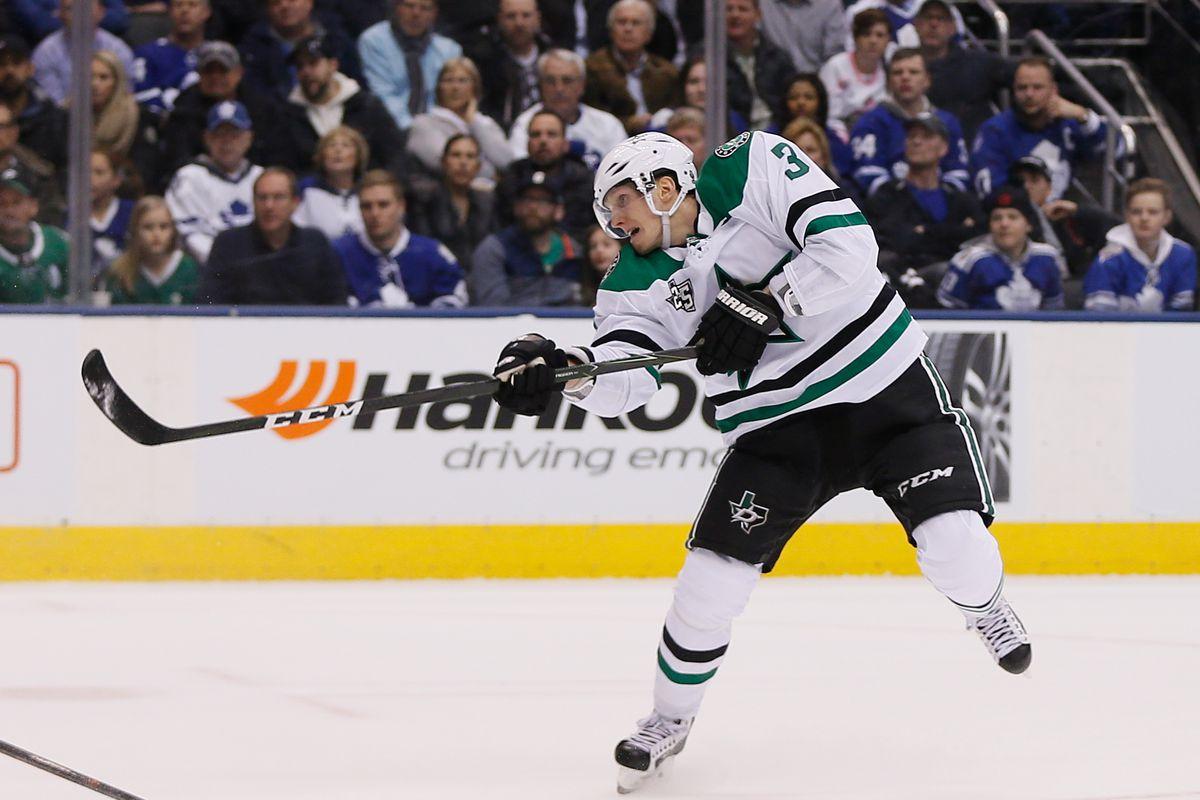 NHL: Dallas Stars at Toronto Maple Leafs