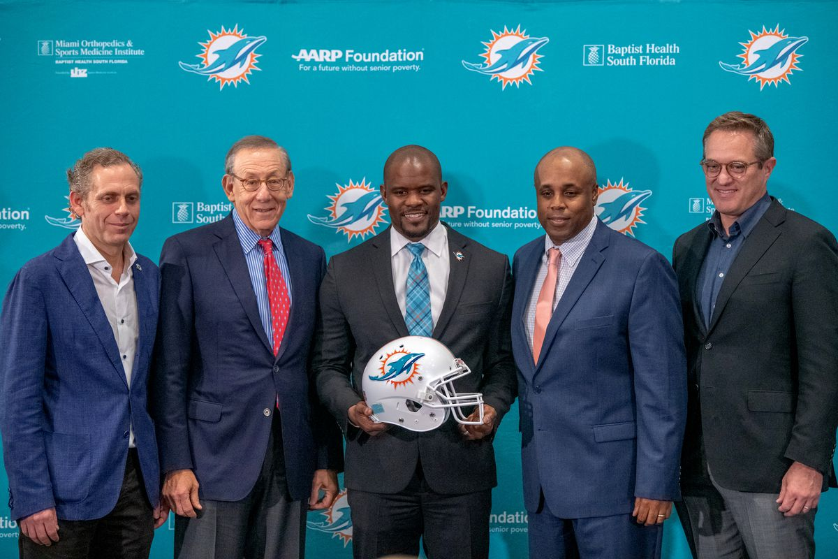a28912dc888 2019 NFL salary cap set at  188.2 million  Dolphins cap space impacts
