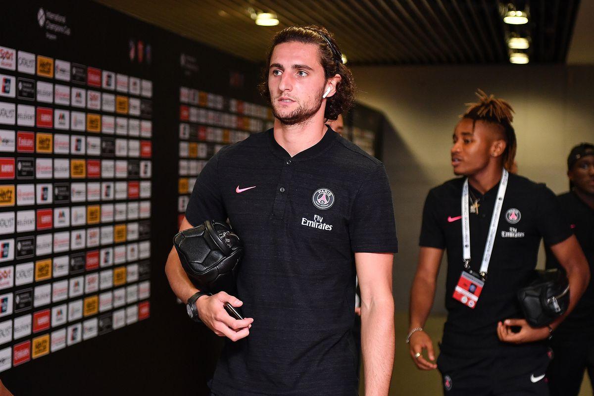 Paris Saint Germain v Club Atletico de Madrid - International Champions Cup 2018
