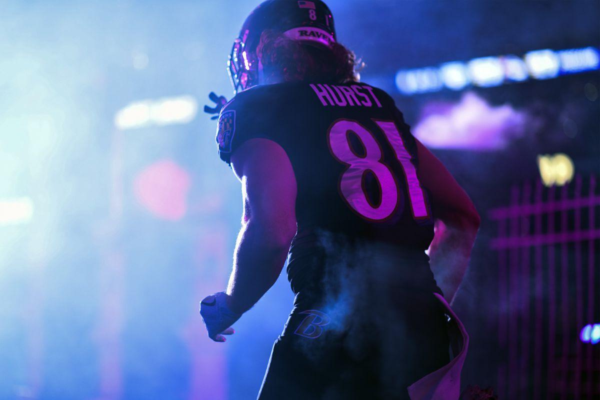 NFL: DEC 12 Jets at Ravens