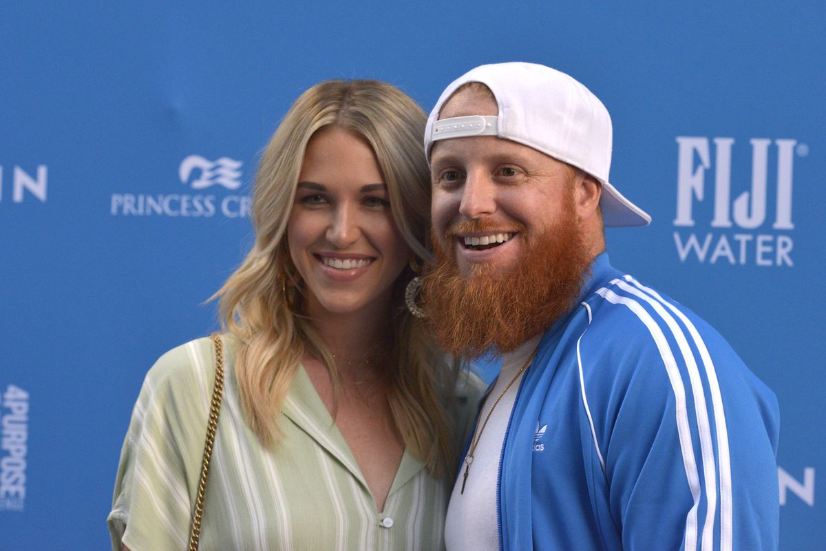 Clayton And Ellen Kershaw Host 7th Annual Ping Pong 4 Purpose Celebrity Tournament Fundraiser