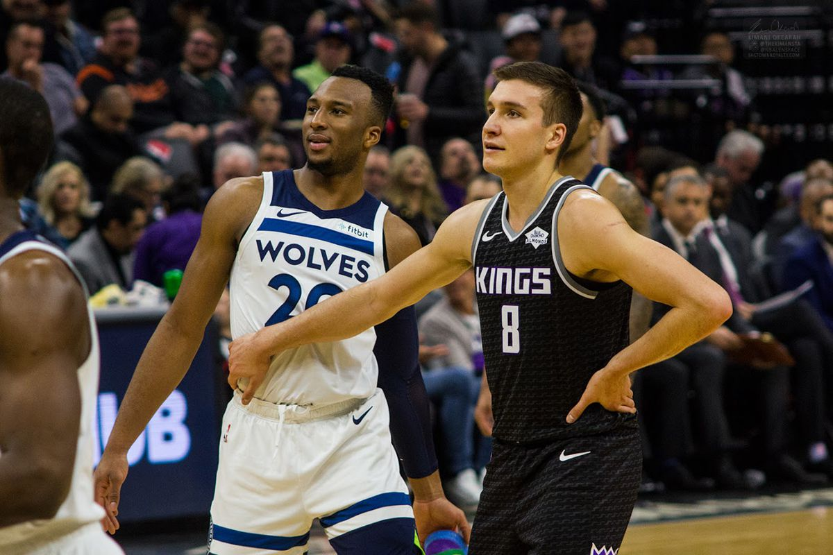 Kings vs. Timberwolves Preview: Another Winnable Game
