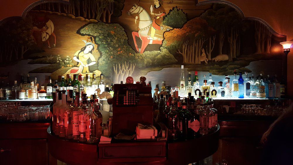 Where to Go for First Date Drinks in San Francisco - Eater SF