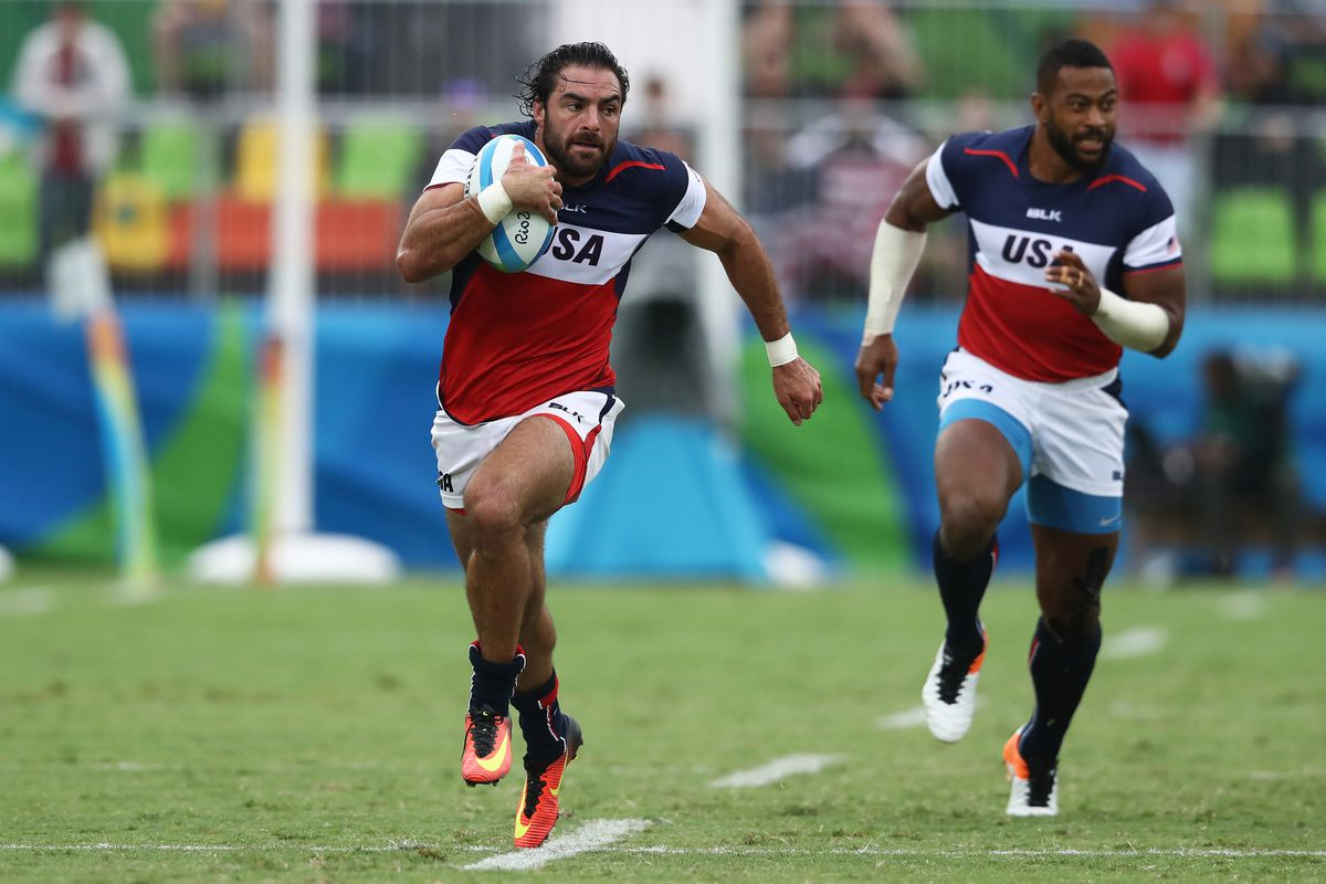 Giants' Nate Ebner eyeing Olympic return in rugby - Big Blue View