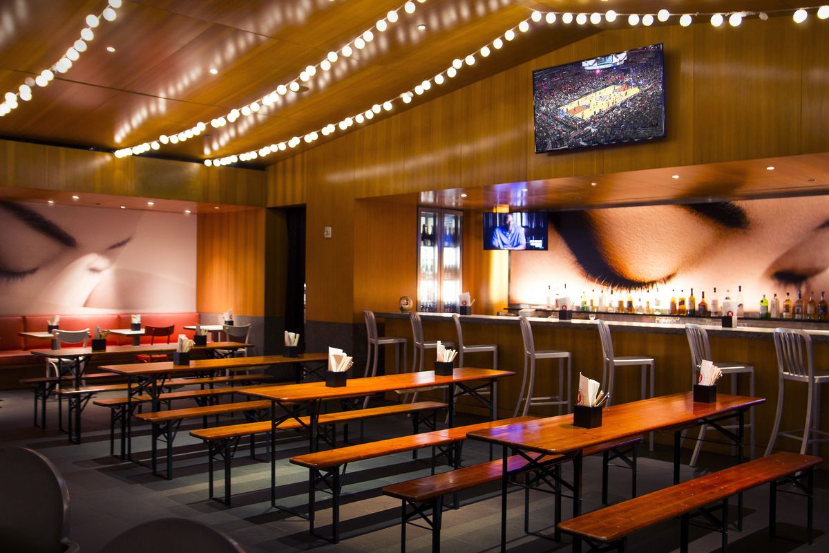 A Burger and Ramen Spot Takes Over Katsuya Glendale\'s Second Floor ...