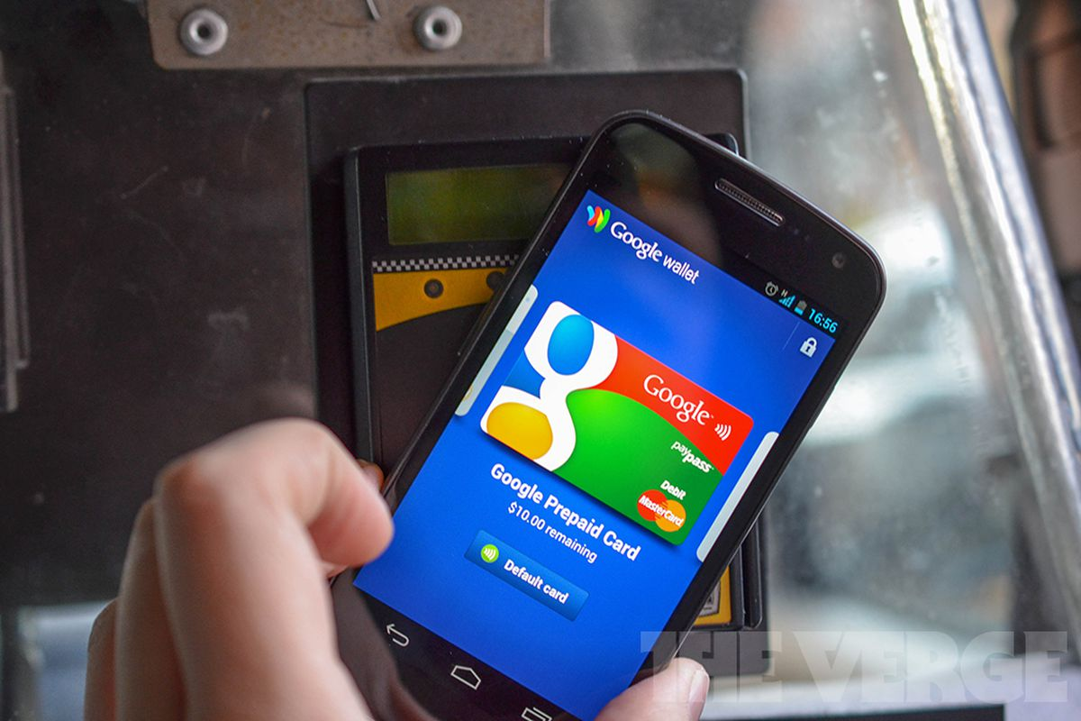 NFC payments could dominate commerce by 2020, according to study